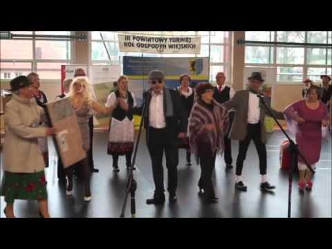 III Powiatowy Turniej Kół Gospodyń Wiejskich w Bytowie - część 2
