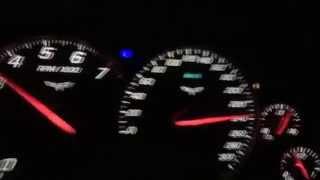 Corvette Опаздываю в аэропорт
