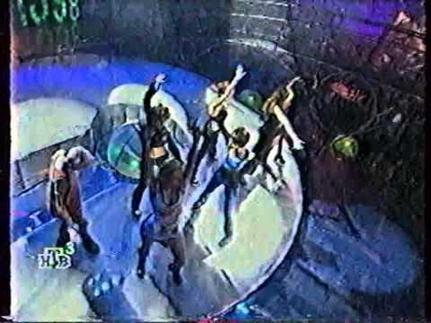 Стрелки  -  На вечеринке   (1998)