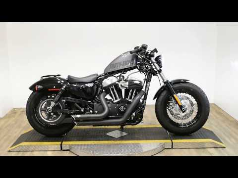 2015 Harley-Davidson Forty-Eight® in Wauconda, Illinois