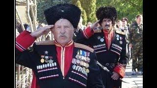 """Как """"генерал казачьих войск"""" паспорт США потерял:)"""