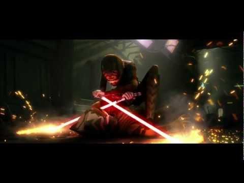Star Wars: Klonové války 5. série - Filmové a seriálové trailery