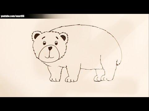 Porno medvjed
