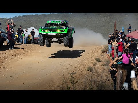 Monster Energy: SCORE International Baja 500 2018