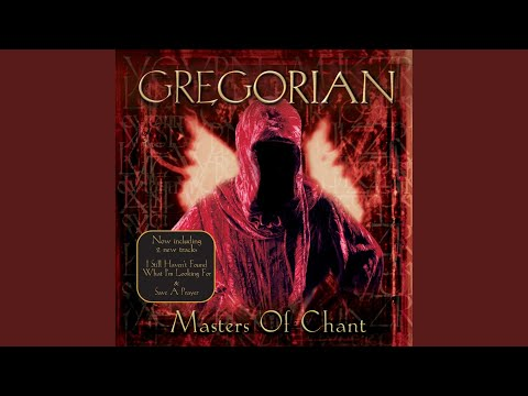 Gregorian losing my religion official video