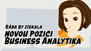 Business analýzy