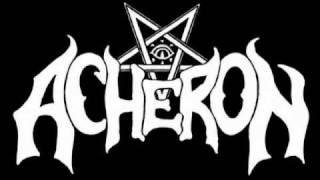 Acheron - Betrayed (A Broken Pact)