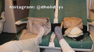 Поезд Барселона - Аликанте. Сколько ехать, билет онлайн