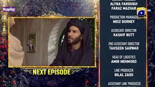 Khuda Aur Mohabbat - Season 3 - Ep 35 Teaser - Digitally Presented by Happilac Paints - 24th Sep 21