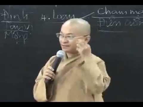 Thành Duy Thức Luận (2008) - Phần 14: Ý thức -  Đối tượng nhận thức
