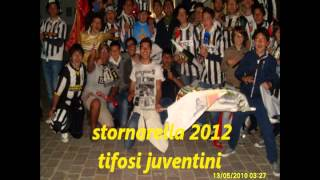 preview picture of video 'stornarella juventini 2012'