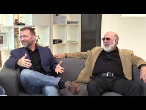 Hoyt & Crispin Wax Poetic with Johnny Campbell