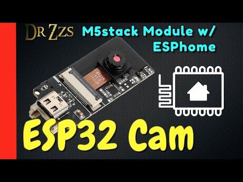 ESP-32 CAM!!