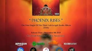 Confess - Phoenix Rises (Клипхои Эрони 2018)