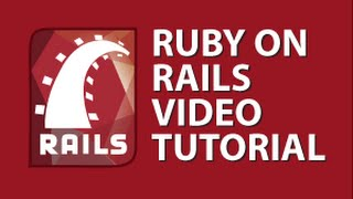 Ruby on Rails Tutorial
