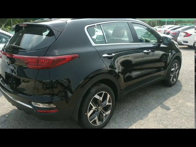 KIA Sportage 2020 for Sale in Islamabad