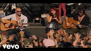 RBD - No Pares (Live)