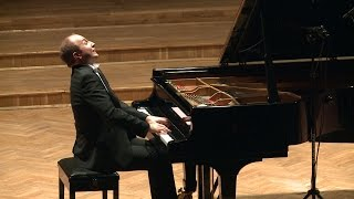 Franz SCHUBERT, Piano Sonata in A major, D 664 (Alexander Gavrylyuk)