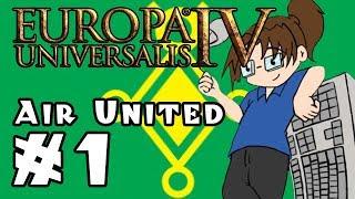 europa universalis 4 gameplay playlist - Thủ thuật máy tính - Chia