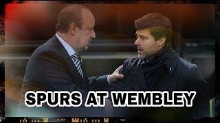 Preview   Tottenham Hotspur v Newcastle United