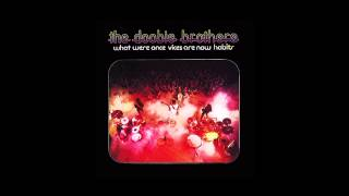 THE DOOBIE BROTHERS - Eyes of Silver