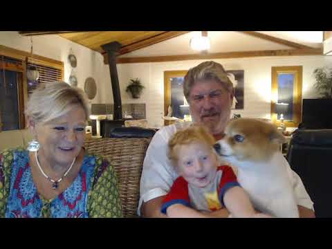 Don and Diane Shipley LIVE August 16th at 2000 EST Thumbnail