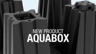 Geoplast: Aquabox