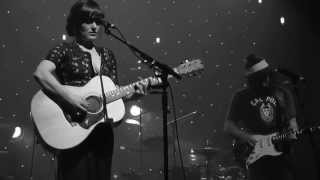 Angus and Julia Stone - Santa Monica Dream - Bruxelles 24-11-2014