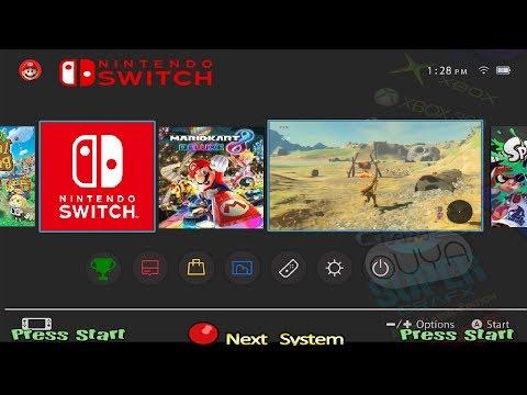 Hyperspin: Super Famicom Theme update - смотреть онлайн на Hah Life