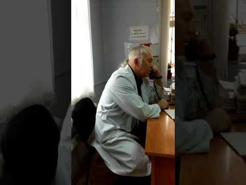 Получение справки у психиатра для прав без военного билета. Часть первая