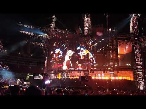 Taylor Swift w/Faith Hill and Tim McGraw Nissan Stadium Nashville COMPLETE W/INTRO