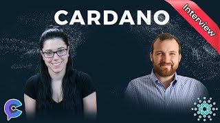 CryptoCandor & Charles Hoskinson | IOHK & Cardano