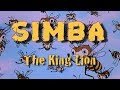 Rozprávka Leví kráľ Simba - 01 - Leví kráľ Simba