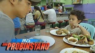 FPJ's Ang Probinsyano: Hungry Cardo And Onyok