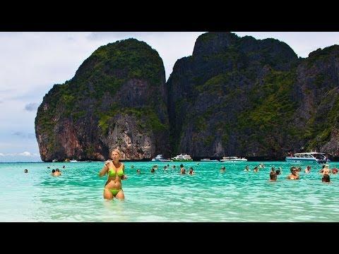 Video Top Thailand famous places for tourism