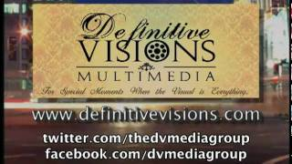 Event Flyers From Definitive Visions Multimedia