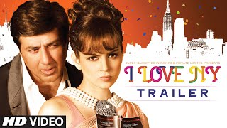 I Love NY - Official Trailer