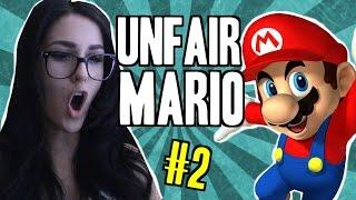 Unfair Mario! #2
