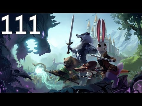 Let's Play Armello Part 111 An Old Friend Returns