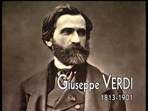 Documental sobre Verdi (1998)