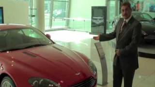 preview picture of video 'Aston Martin - Review'