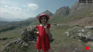 Ингушетия ,горы,башни и древний город Эрзи !КАВКАЗ ! DJI FPV