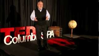 The Costs of Inequality: Joseph Stiglitz at TEDxColumbiaSIPA – 2013