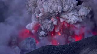 Breaking Down the Mount Agung Eruption: Daily Planet