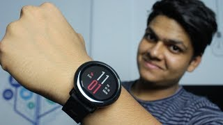 Download Youtube: Xiaomi Smartwatch is Better Than Apple Watch Really ?