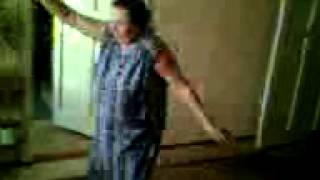 Бабуля жгёт!!! 2012