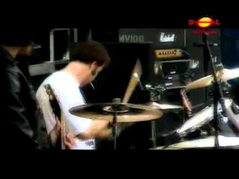 Monster Magnet Live '99 - 01 Atomic Clock