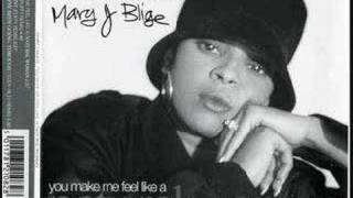 Sweet Thang(Remix) Mary J Blige