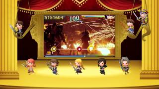 Minisatura de vídeo nº 1 de  Theatrhythm Final Fantasy: Curtain Call