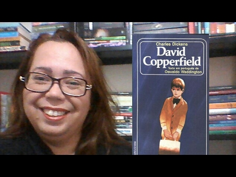 VEDA 2017 | #15 Projeto Mindlin - David Copperfield